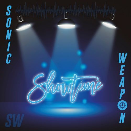 Sonic Weapon - Showtime (2017)