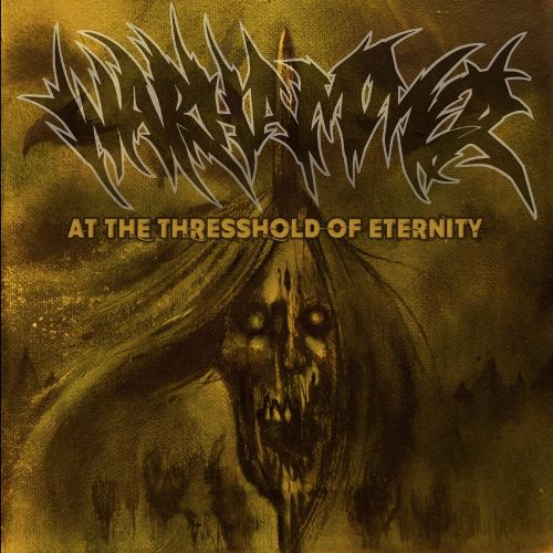 Warhammer - At The Threshold Of Eternity (2017)