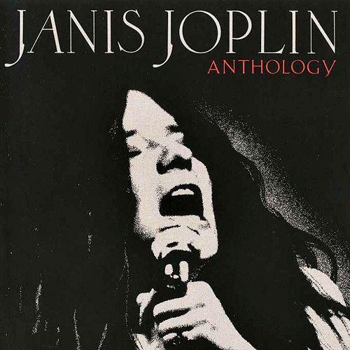 Janis Joplin - Anthology (1980)