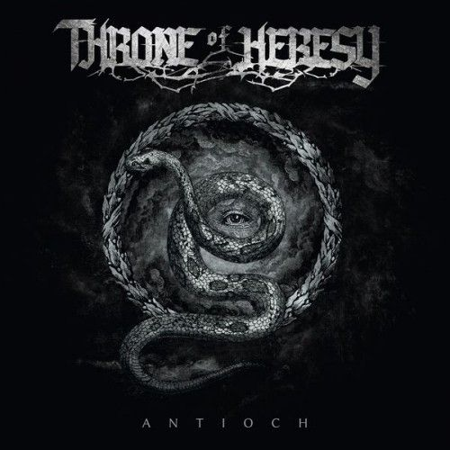 Throne Of Heresy - Collection (2012-2016)