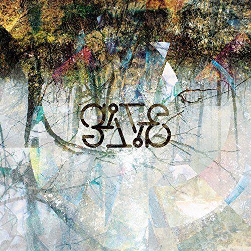 Gåte - Attersyn [EP] (2017)