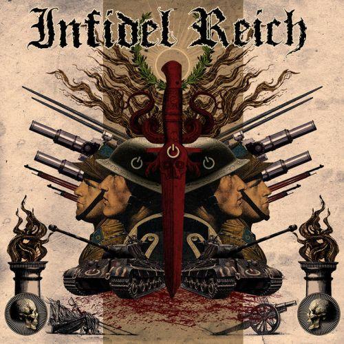 Infidel Reich - Infidel Reich [EP] (2017)