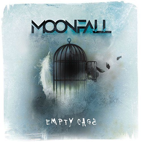 Moonfall - Empty Cage [EP] (2017)