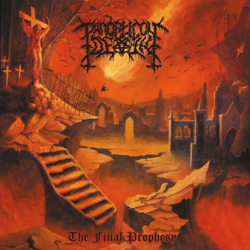 Panopticon Death - The Final Prophecy (2017)