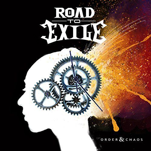 Road to Exile - Order & Chaos (2017)