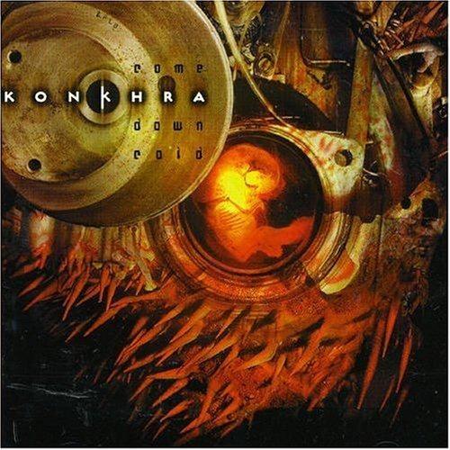 Konkhra - Discography (1992-2009)