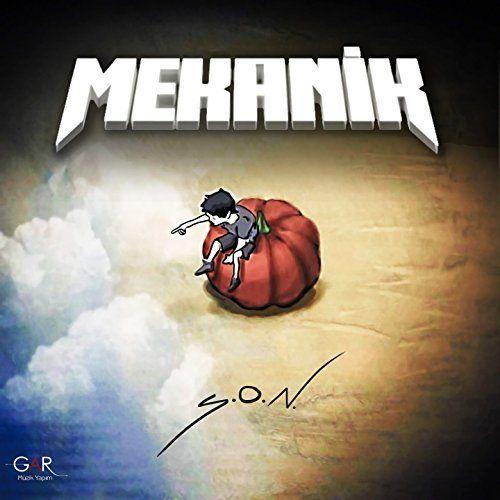 Mekanik - S.O.N [EP] (2017)