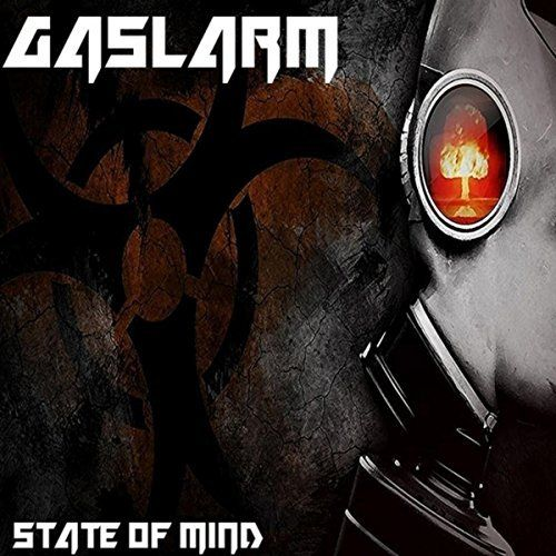 Gaslarm - State of Mind (2017)