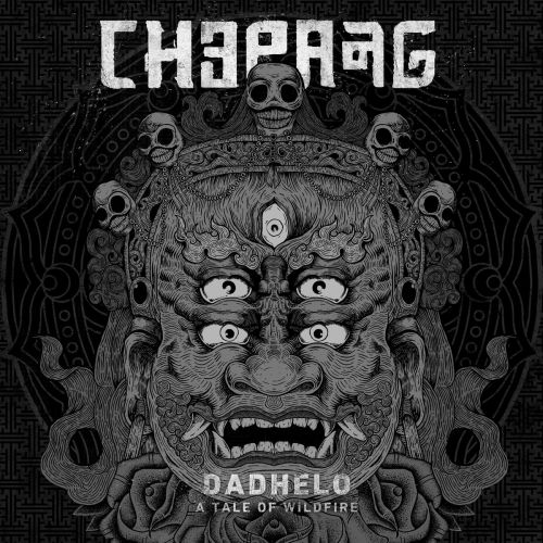 Chepang - Dadhelo - A Tale Of Wildfire (2017)