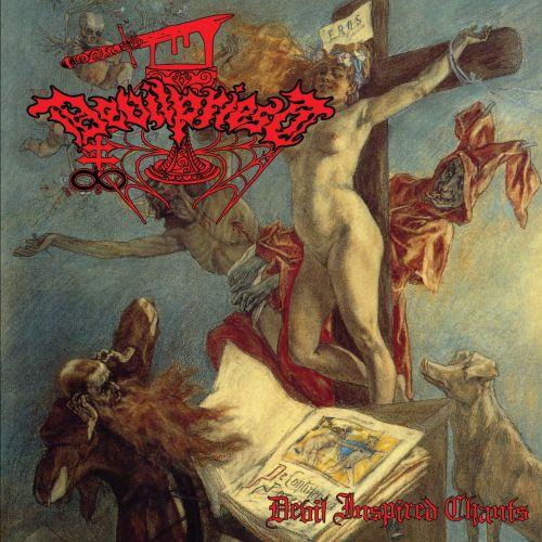 Devilpriest - Devil Inspired Chants (2017)