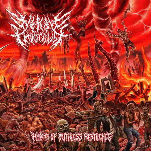 Nekroholocaust - Hymns Of Ruthless Pestilence (2017)