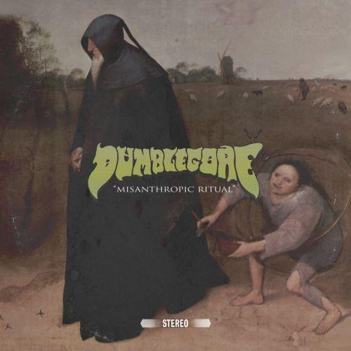 Dumblegore - Misanthropic Ritual (2017)