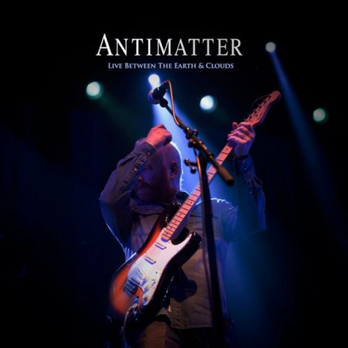 Antimatter - Live Between The Earth & Clouds [Live] (2017) DVD