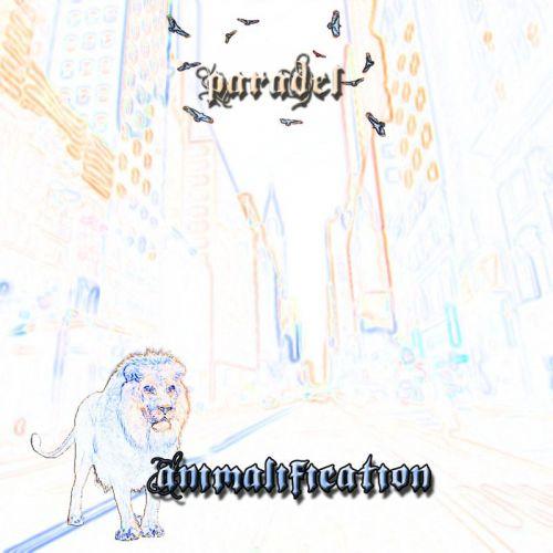 ParaDel - Animalification (2017)
