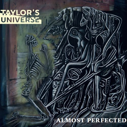 Taylor's Universe - Almost Perfected (2017)