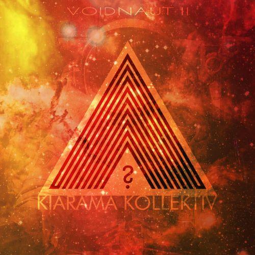 Kiarama Kollektiv - Voidnaut II (2017)