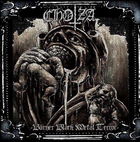 Chotzä - Bärner Bläck Metal Terror (2017)