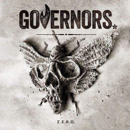 Governors - Z.E.R.O. (2017)