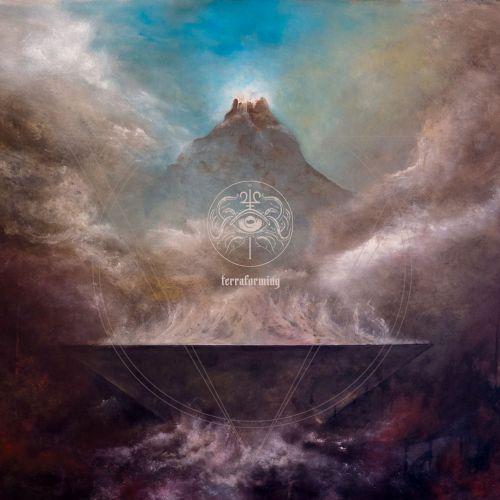 Jupiterian - Terraforming (2017)