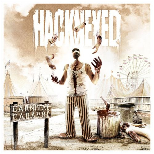 Hackneyed - Collection (2008-2015)