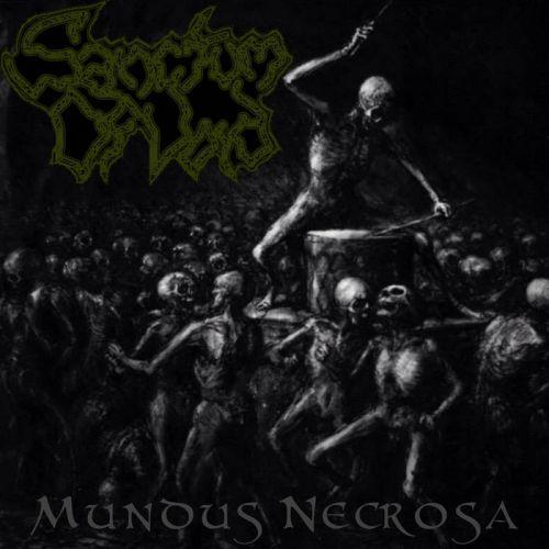 Sanctum Of Void - Mundus Necrosa (2017)