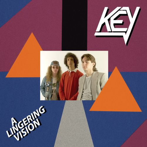 Key - A Lingering Vision (2017)