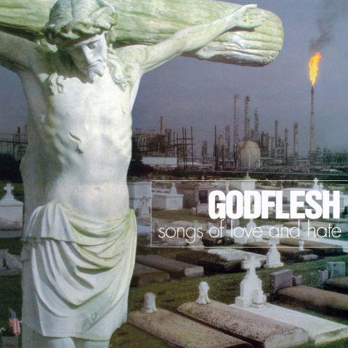 Godflesh - Discography (1988-2014)