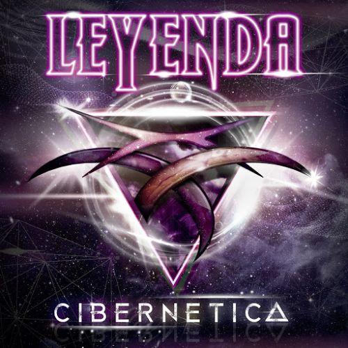 Leyenda - Cibernetica (2017)