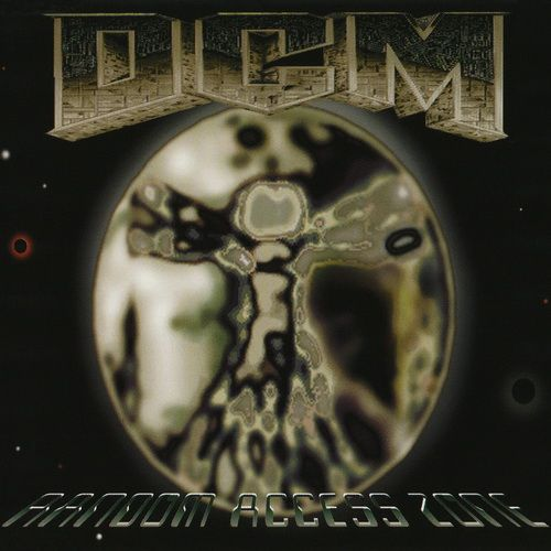 DGM - Random Access Zone (1996)
