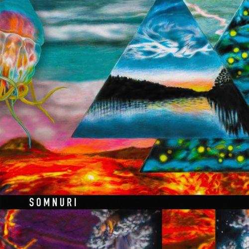 Somnuri - Somnuri (2017)