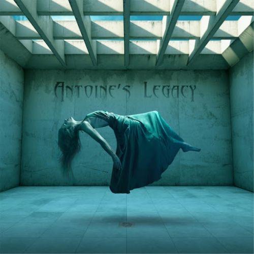 Antoine's Legacy - Antoine's Legacy (2017)