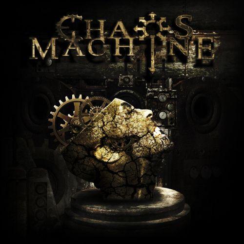 Chaos Machine - Chaos Machine (2017)