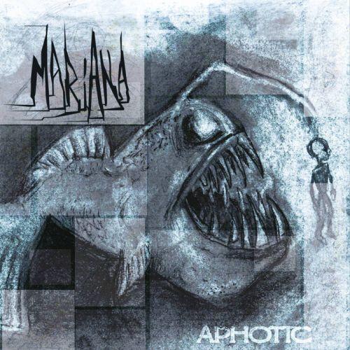 Mariana - Aphotic (2017)