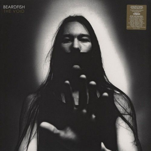 Beardfish - The Void (Limited Edition) (2012)