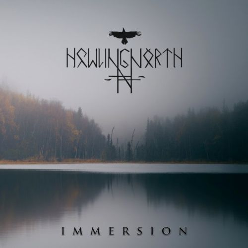 Howling North - Immersion (2017)