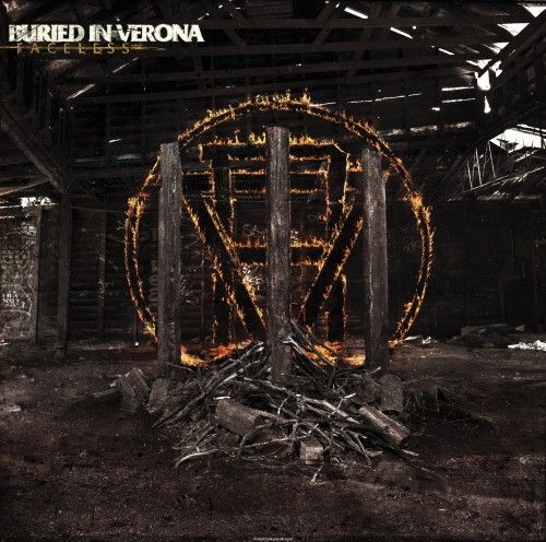 Buried In Verona - Discography (2008-2015)