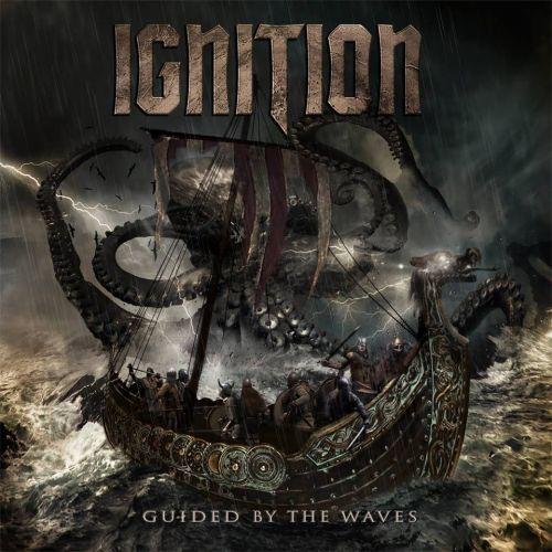 Ignition - Guided by the Waves (2017)