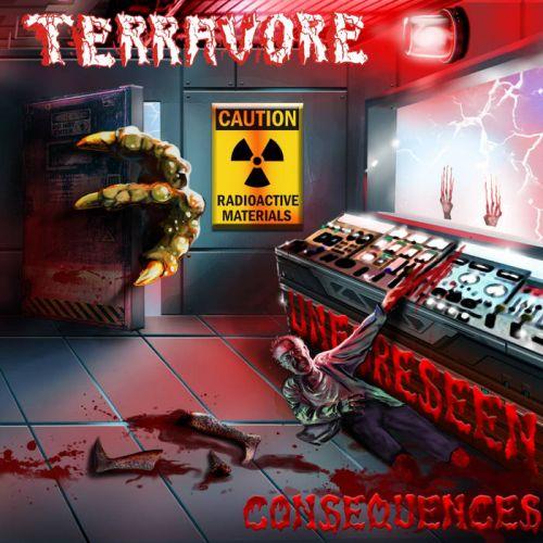 Terravore - Unforeseen Consequences (Spectrum Of Death) (2017)