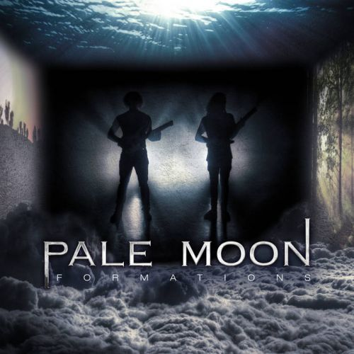 Pale Moon - Formations [EP] (2017)