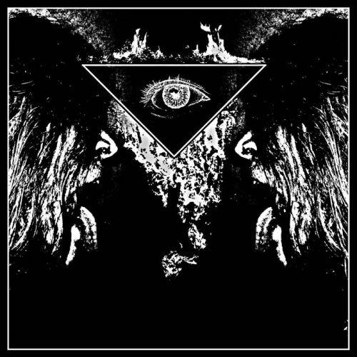 Vrångbild - A Psyche Engaged To The Vortex (2017)