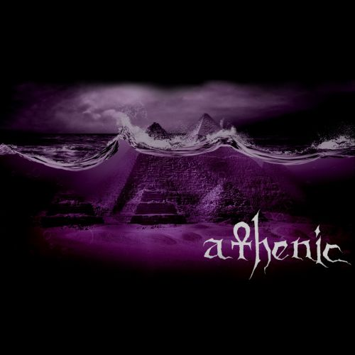 Athenic - The Chapters of the Osireion: Histri (2017)