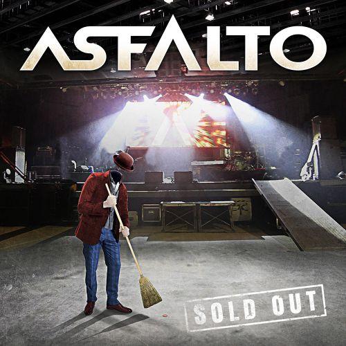 Asfalto - Sold Out (2017)