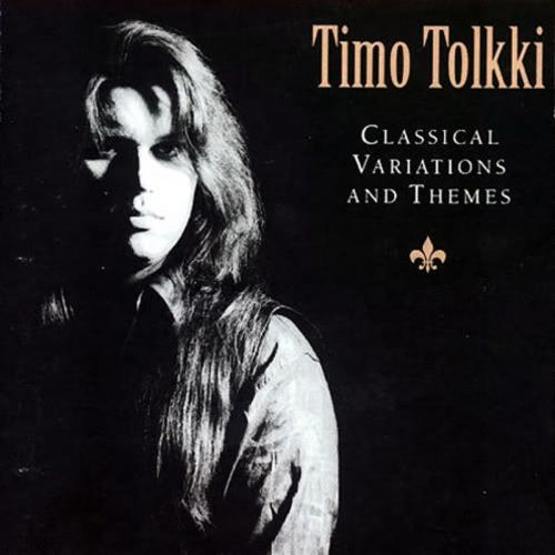 Timo Tolkki - Collection (1994-2008)
