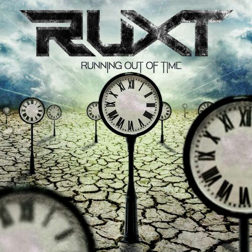 Ruxt - Running Out Of Time (2017)