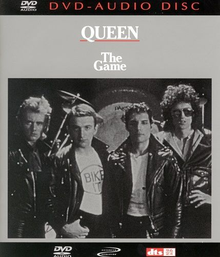 Queen - The Game [DVD-Audio] (2003)