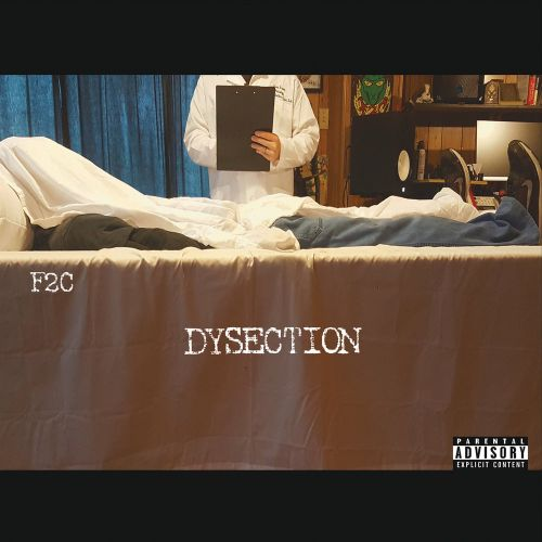 F2C - Dysection (2017)