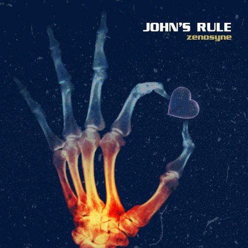 John's Rule - Zenosyne (2017)