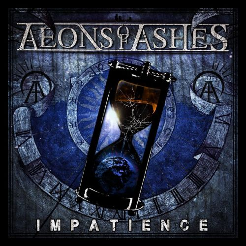 Aeons of Ashes - Impatience (EP) (2017)
