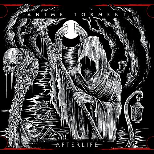 Anime Torment - Afterlife (2017)