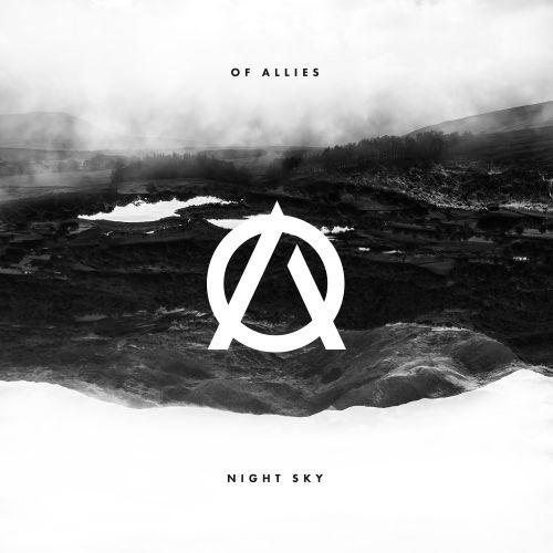 Of Allies - Night Sky (2017)